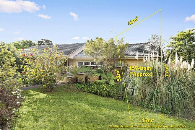 Picture of 3 Highland Avenue, OAKLEIGH EAST VIC 3166
