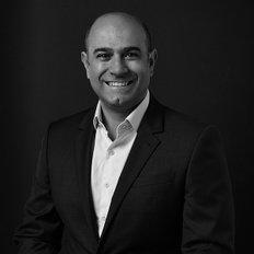 Robert Todarello, Sales representative