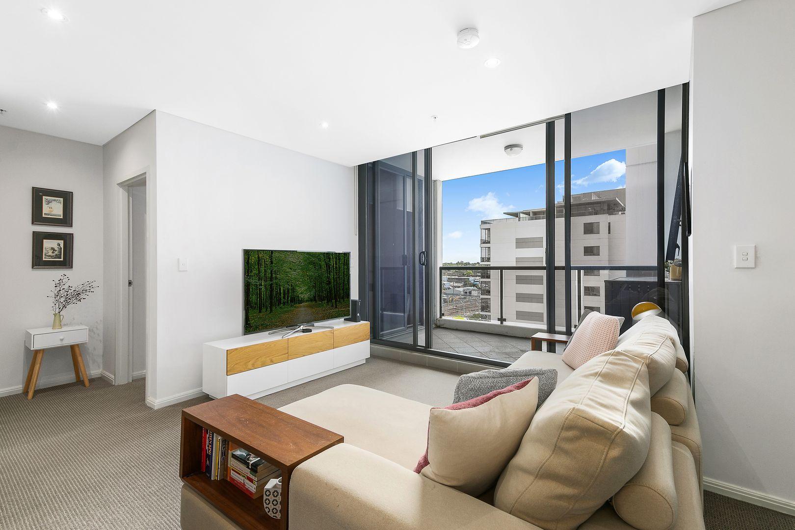 1512/1C Burdett Street, Hornsby NSW 2077, Image 0