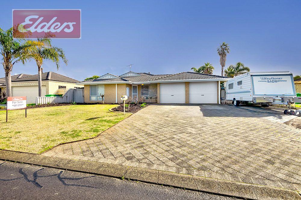 3 Whitely Place, Australind WA 6233, Image 1