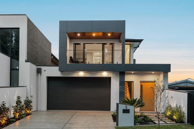 Picture of 2 Charlotte Terrace, GRANGE SA 5022