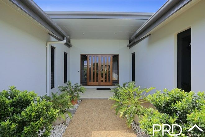 Picture of 4 Tranquility Place, BARGARA QLD 4670