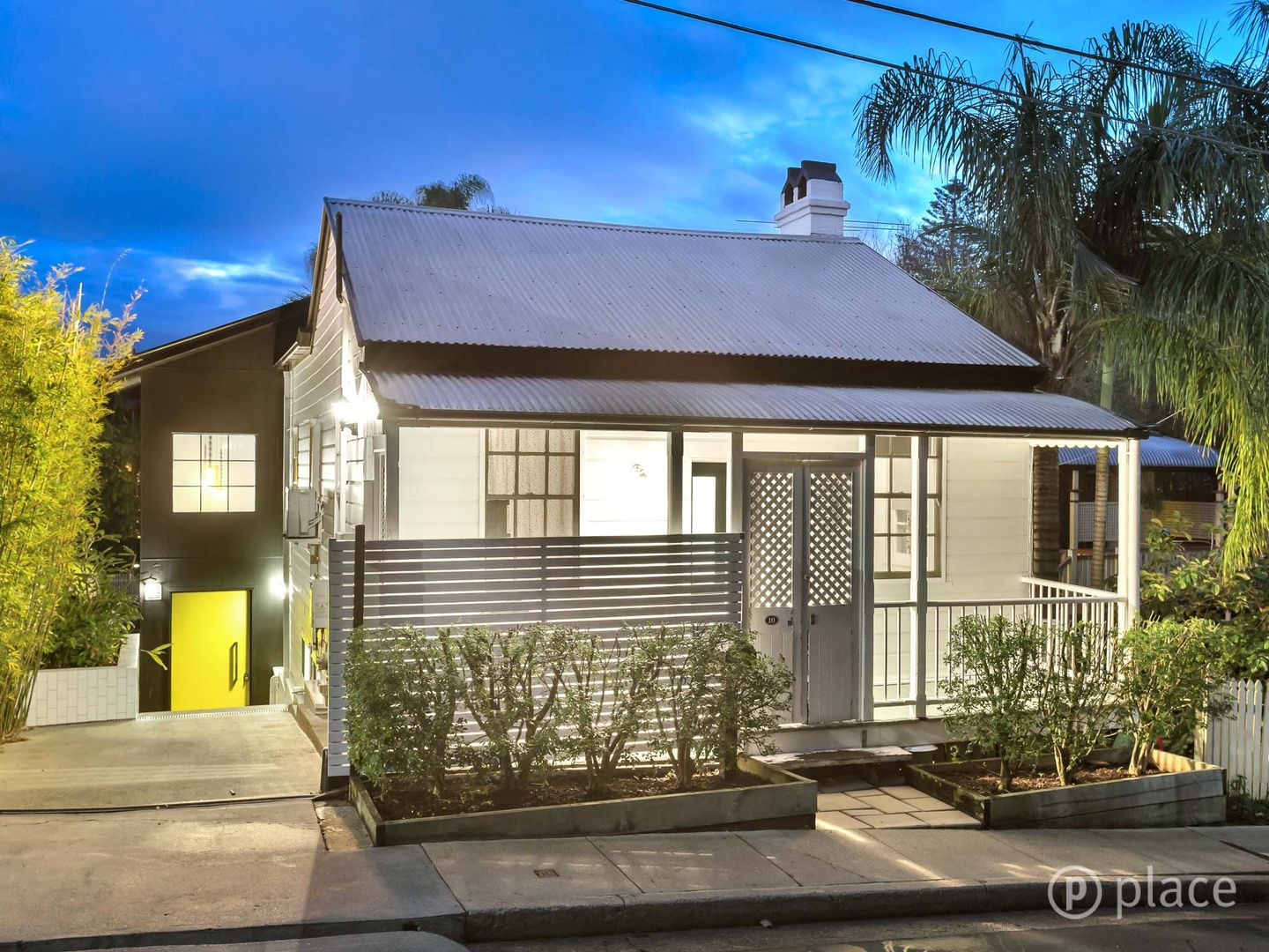 10 Young Street, Milton QLD 4064, Image 0