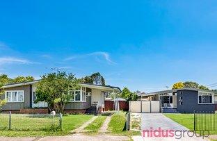 Picture of 18 & 20 Bunsen Avenue, Emerton NSW 2770