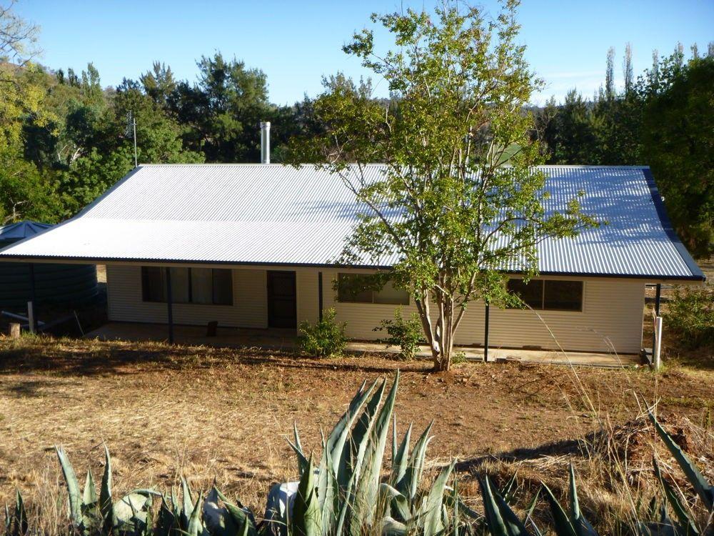 273 Back Kootingal Road, Kootingal NSW 2352, Image 0