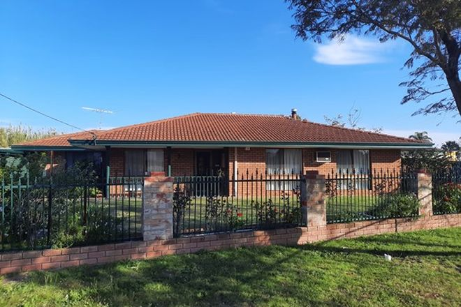 Picture of 1 Fancote Street, KELMSCOTT WA 6111
