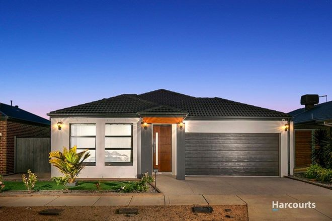 Picture of 574 Hume Drive, FRASER RISE VIC 3336