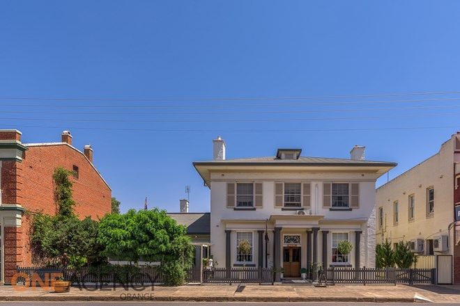Picture of 71 Gaskill Street, CANOWINDRA NSW 2804