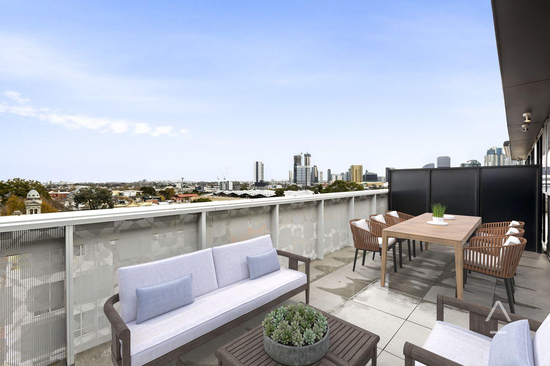 603/244 Dorcas Street, South Melbourne VIC 3205, Image 1