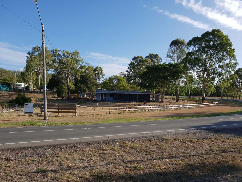 1 Bligh Street, Kilkivan QLD 4600, Image 0