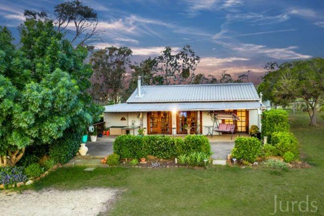 Picture of 433 Hermitage Road, POKOLBIN NSW 2320