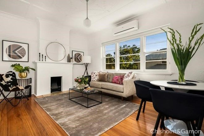 Picture of 4/16 Thackeray Street, ELWOOD VIC 3184