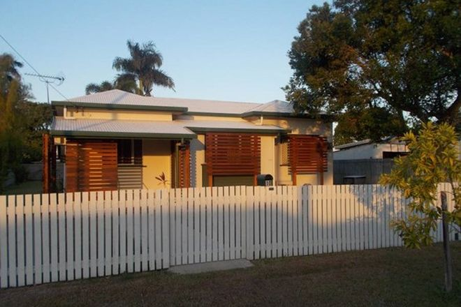 Picture of 10 Smith Street, WEST MACKAY QLD 4740