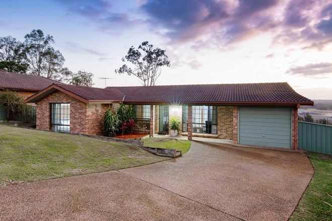 Picture of 101 Regiment Road, RUTHERFORD NSW 2320