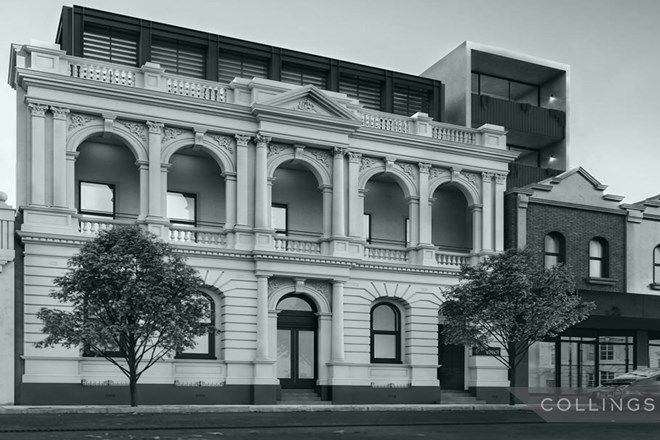 Picture of 19/342 High  Street, NORTHCOTE VIC 3070