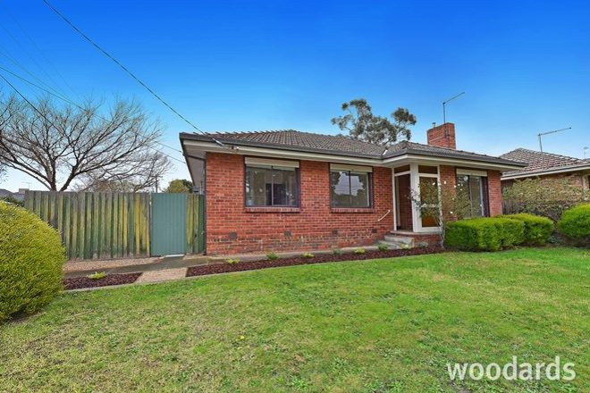 Picture of 31 Evans Crescent, RESERVOIR VIC 3073