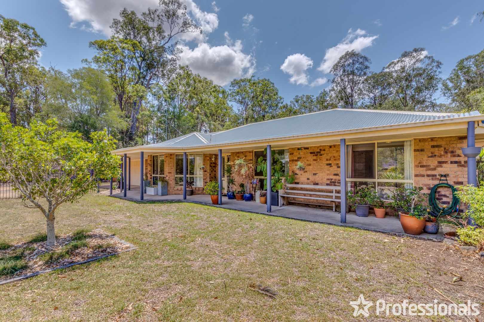 446 Mundoolun Connection Road, Boyland QLD 4275, Image 0