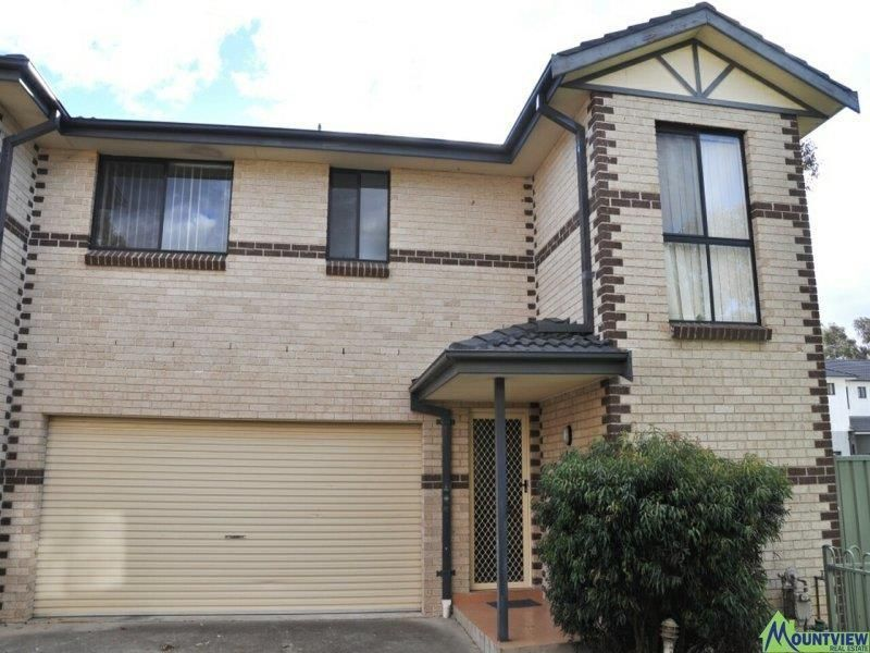 8/63 Spencer Street, Rooty Hill NSW 2766, Image 0