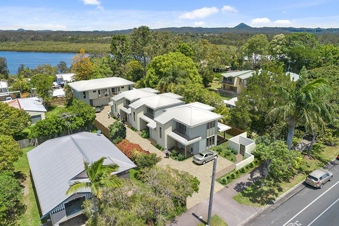 Picture of 65 Poinciana Avenue, TEWANTIN QLD 4565