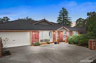 Picture of 7 Maxwell Place, Croydon North VIC 3136
