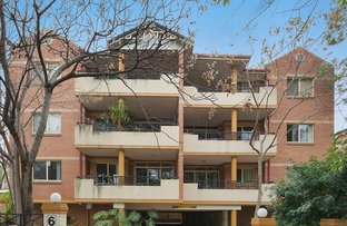 Picture of 15/6-8 Gladstone Street, North Parramatta NSW 2151