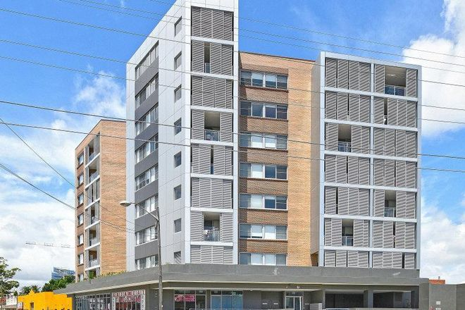 Picture of 9/8-12 Kerrs Road, LIDCOMBE NSW 2141