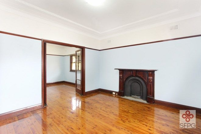 Picture of 6 D'arcy Avenue, LIDCOMBE NSW 2141