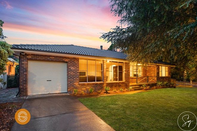 Picture of 78 Greenwood Road, KELLYVILLE NSW 2155