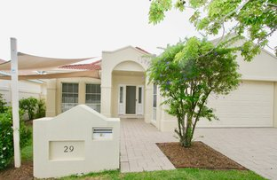 Picture of 29 Stingray Crescent, Burleigh Waters QLD 4220