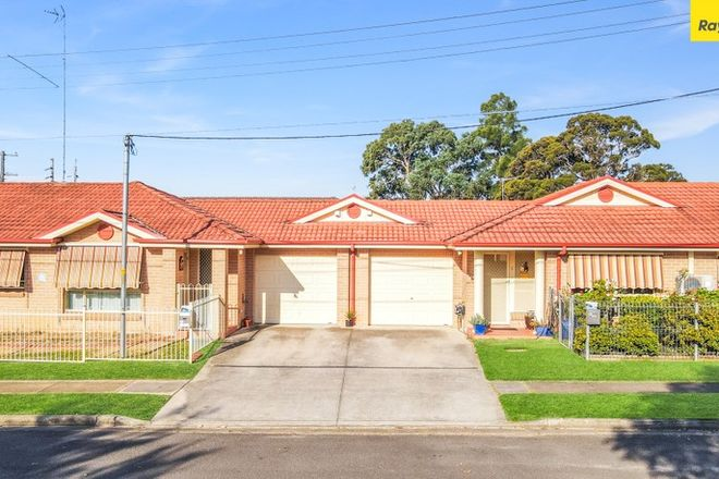 Picture of 1/2 & 2 Sydney Street, OXLEY PARK NSW 2760