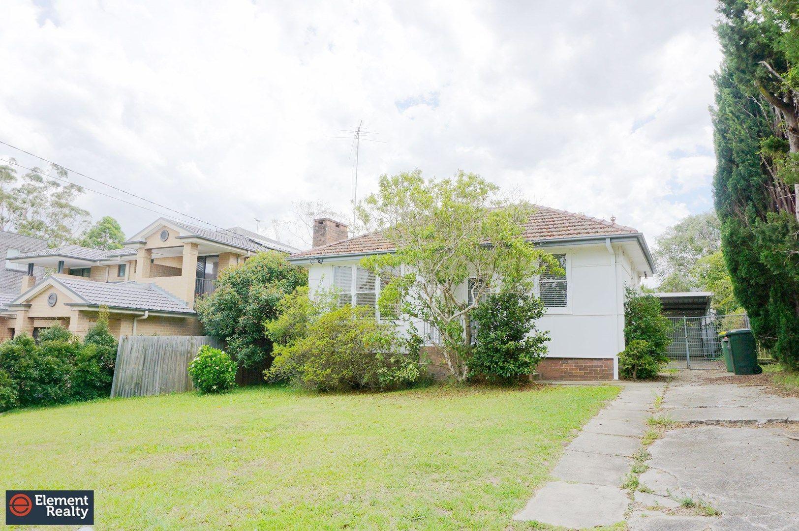 3 Tilley Street, Dundas Valley NSW 2117, Image 0