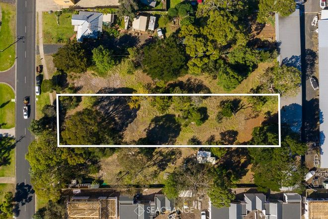 Picture of 2, 3, 4, 5, 6 & 7/5 Lock Road, RHYLL VIC 3923