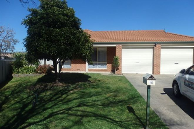 Picture of 15 Kyle Court, WODONGA VIC 3690