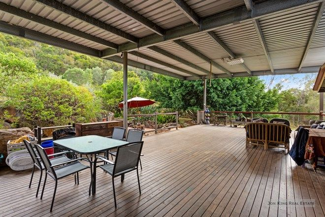 Picture of 300 Mount Alford Rd, FRENCHES CREEK QLD 4310
