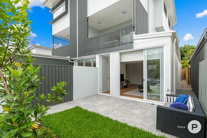 Picture of 10/96 Kates Street, MORNINGSIDE QLD 4170