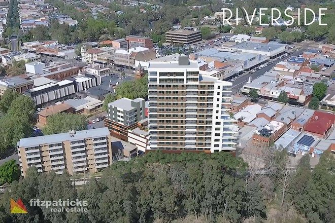 Picture of 3 Bedroom Penthouse/11-19 Sturt Street, WAGGA WAGGA NSW 2650
