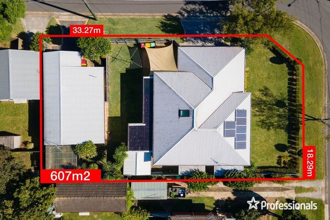 Picture of 17 Colleen Avenue, PICNIC POINT NSW 2213