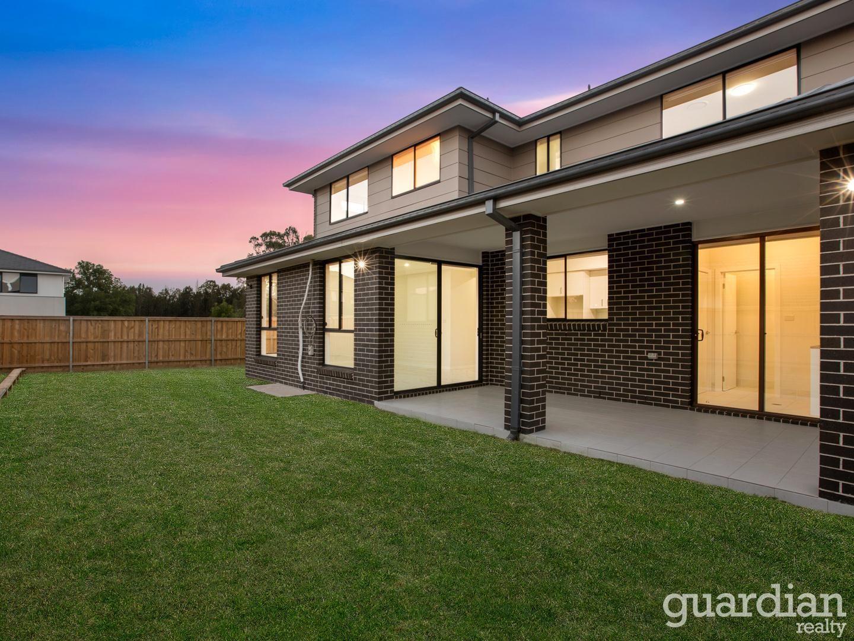8 Turrallo Circuit, Schofields NSW 2762, Image 1