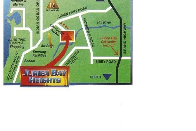 Picture of Lot 88 Ridge Way, JURIEN BAY WA 6516