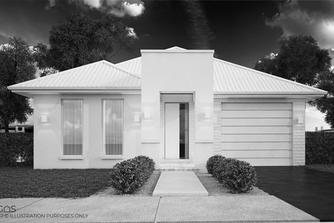 Picture of LOT 50 & 51 27 CAPPER STREET, CAMDEN PARK SA 5038
