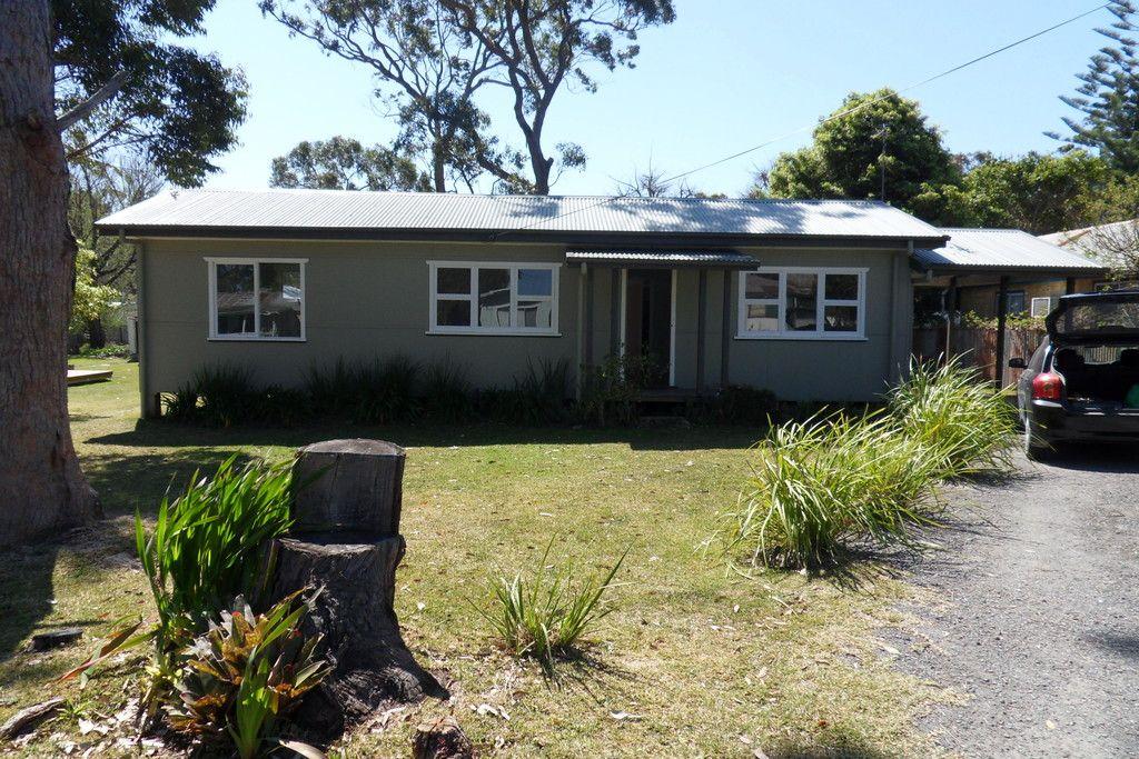 15 POPE AVENUE, Berrara NSW 2540, Image 0