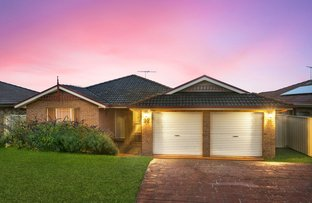 Picture of 27 Atlas Way, Narellan Vale NSW 2567