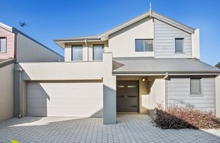 Picture of 11/55 Loton Avenue, Midland WA 6056