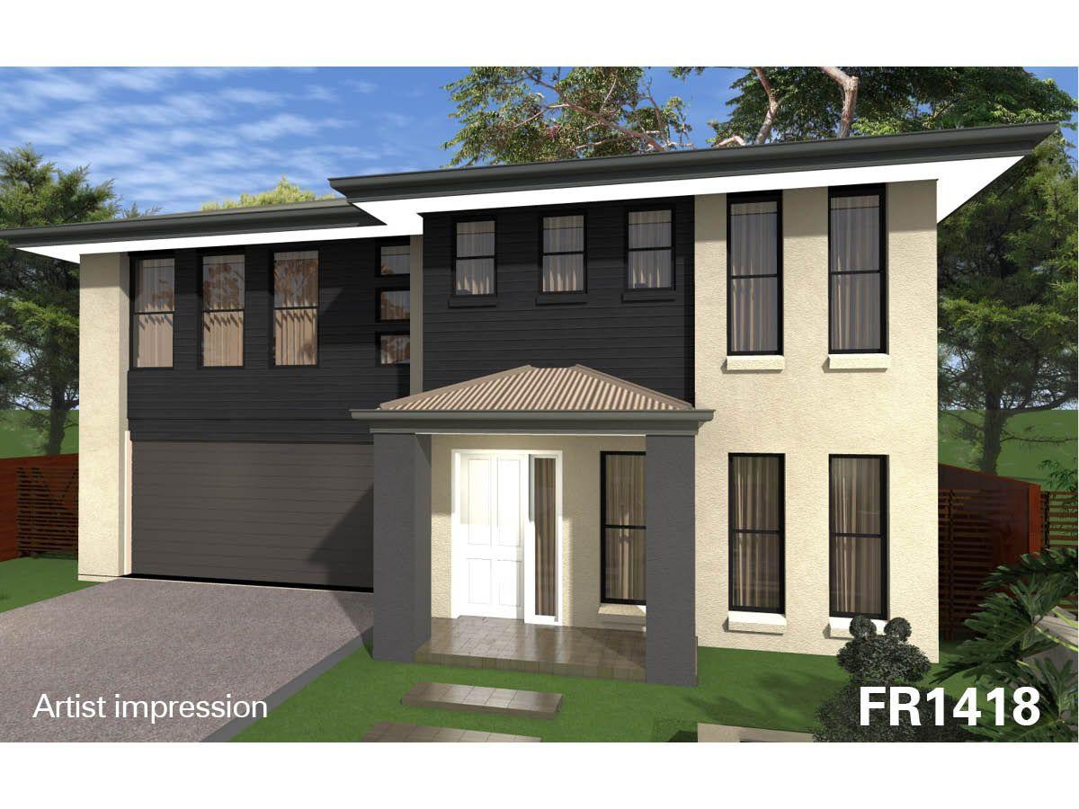 Lot 2 Marty Street, Wynnum West QLD 4178, Image 2