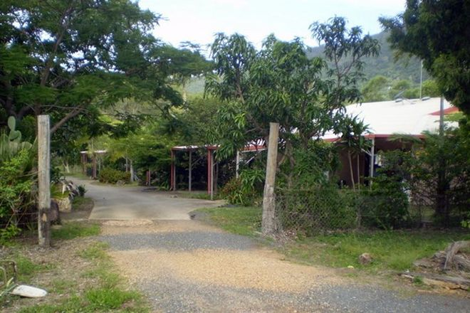 Picture of 43 Howard St, COOKTOWN QLD 4895