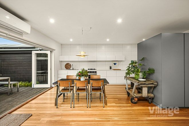 Picture of 25 Glamis Road, WEST FOOTSCRAY VIC 3012