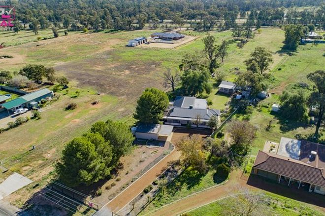 Picture of 117 Pine Hill Road, NARRANDERA NSW 2700