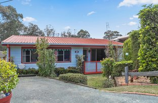Picture of 3 Catalina Drive, Catalina NSW 2536