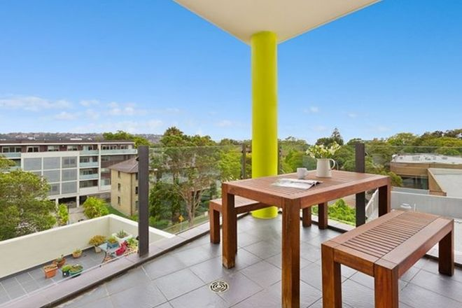 Picture of 2074/1-5 Dee Why Parade, DEE WHY NSW 2099