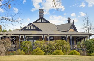 Picture of 27 Arthur Street, Moss Vale NSW 2577